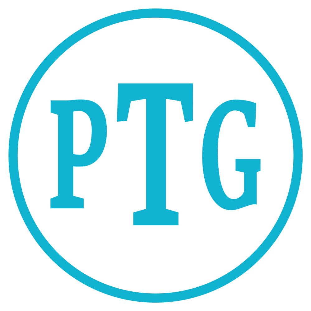 PTG General Website Logo